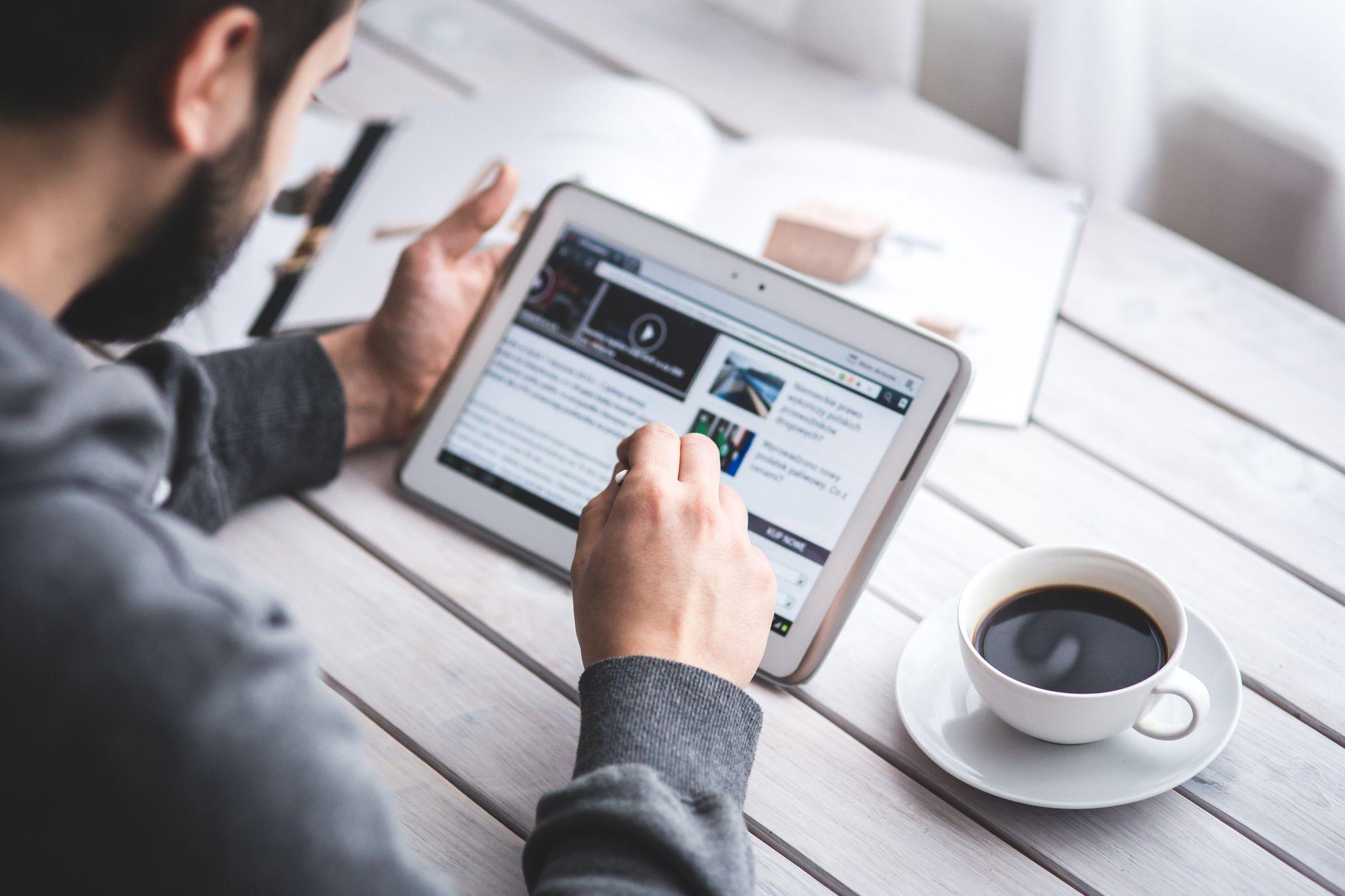 5 روش افزایش تعامل با کاربران وب سایت